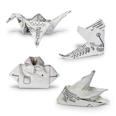 Impress Your Friends – Origami with a Twist!