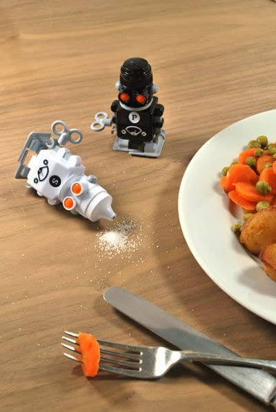 7 Cool Kitchen Gadgets For The Geek Chef