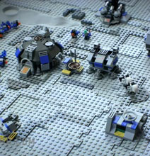 Celebrate the Release of StarCraft II – Lego Style!