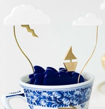 A Storm In A Tea Cup – Design Inspiration
