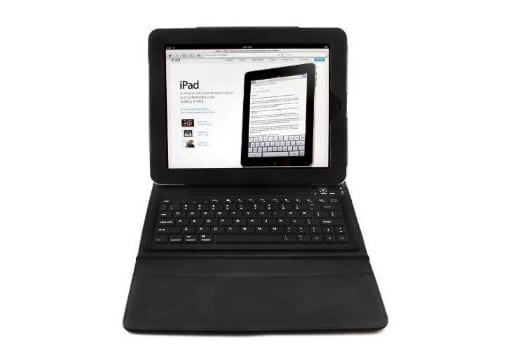 AIDACASE: Will Turn Your iPad Into A Notebook!