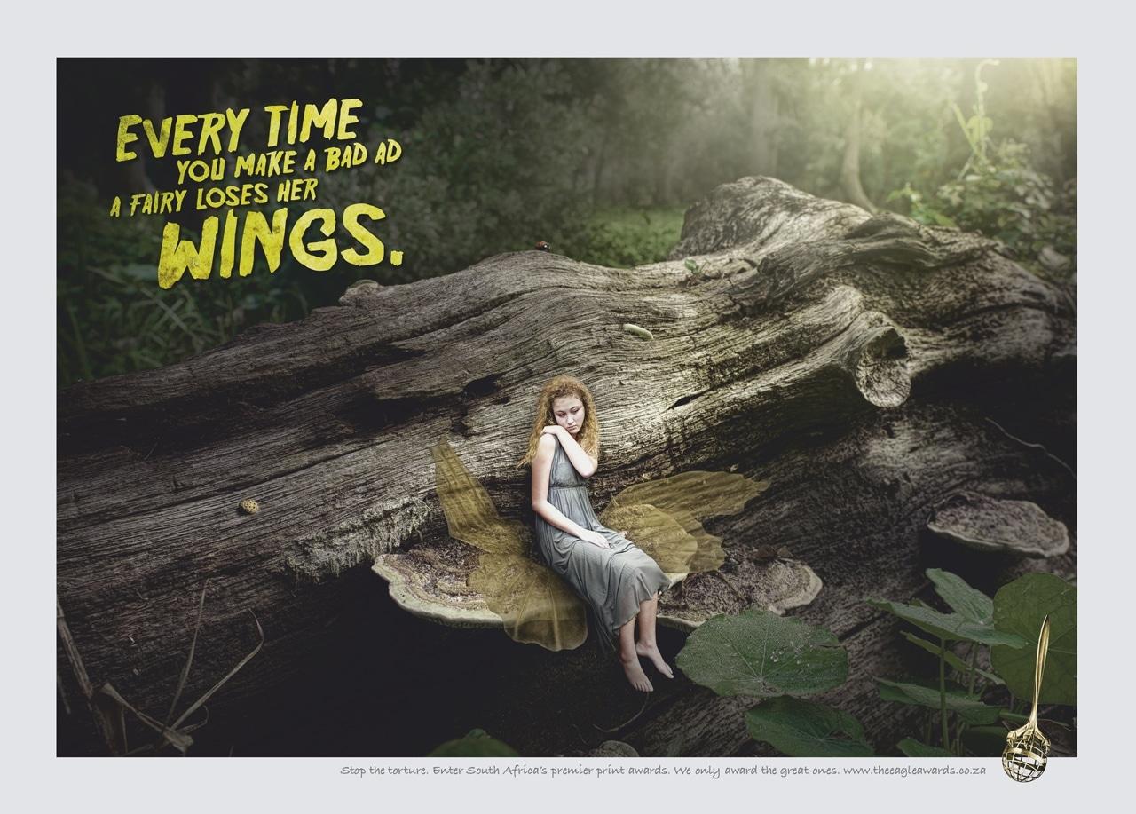 every time you make a bad ad this happens bit rebels. Black Bedroom Furniture Sets. Home Design Ideas
