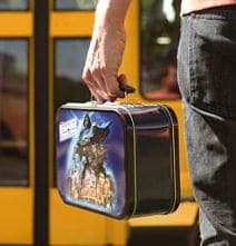 Geeky Gear: 7 Back To School Must Haves!