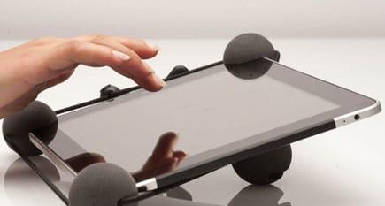 iBallz Shock Absorber for iPad