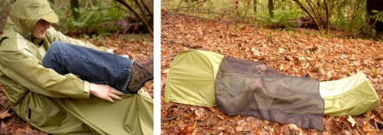 Source [FastCompany] & The Jacket That Converts Into A Tent | Bit Rebels