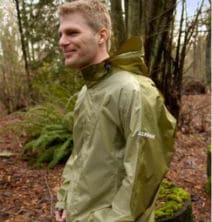 The Jacket That Converts Into A Tent