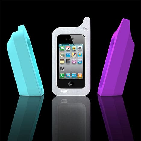 ARKHIPPO: Give Your iPhone 4 A Bounce!