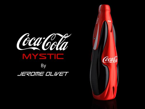 Coca Cola Mystic: The Beverage Has Never Been This Sexy!
