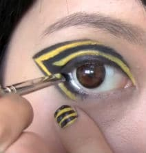 Don't Want To Be A Ghoul? Be A Bumblebee Instead!