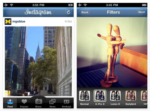 Instagr.am: Share Your Life in Pictures!