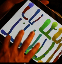 Let Your Fingers Do The Singing On Your iPad Or iPhone!