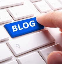 10 Reasons to Love Blogging!