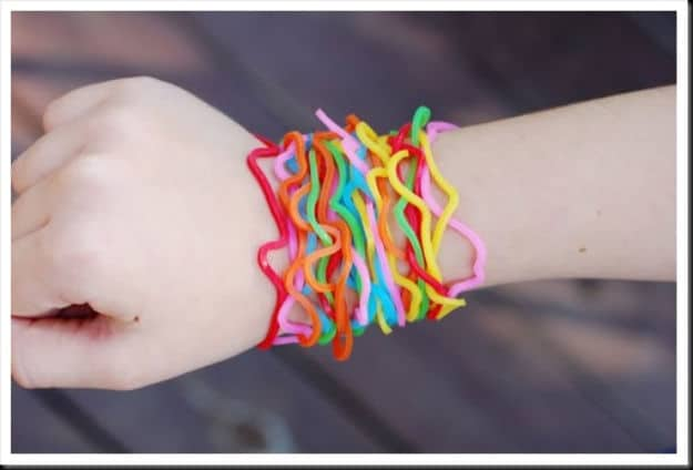 Now There Are Silly Bandz For Geeks!