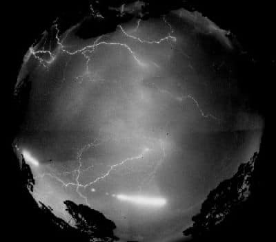 The Power Of A Storm Captured In Pictures!