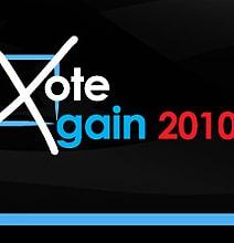 @Jason_Pollock & @VoteAgain2010 Are Giving Away $5,000!