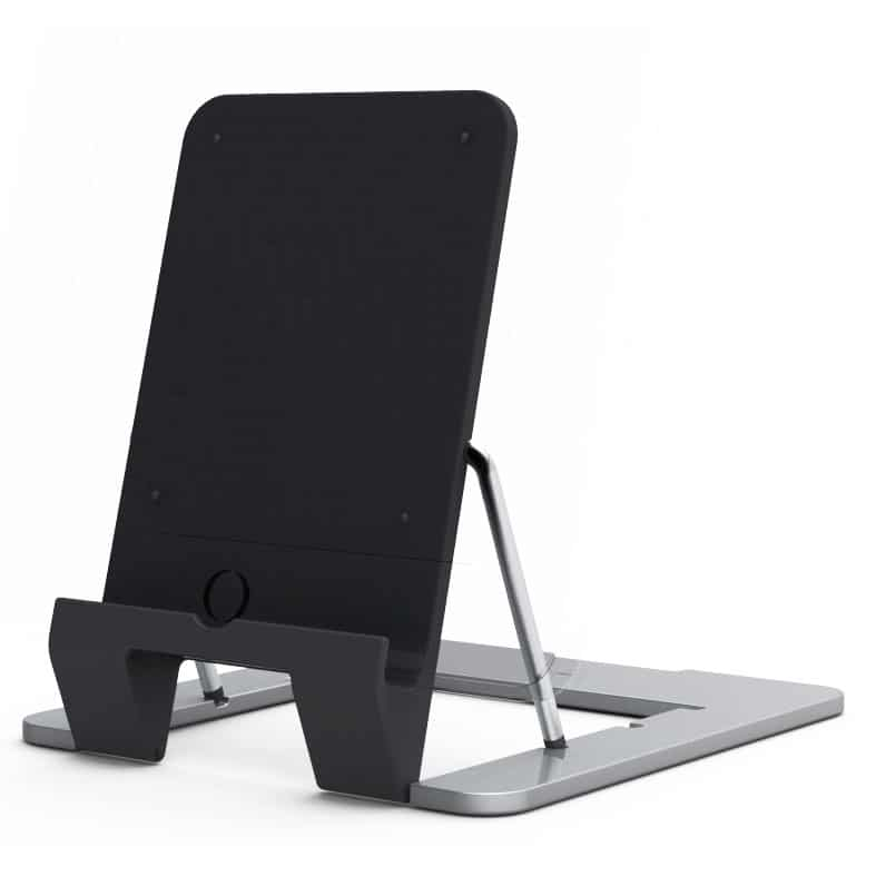 A-Fold: The Standing Enhancement For Your iPad