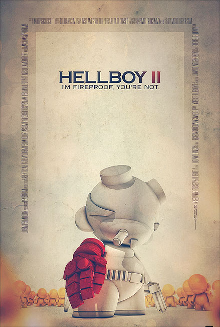 Robofied Epic Movie Posters You Just Have To See!