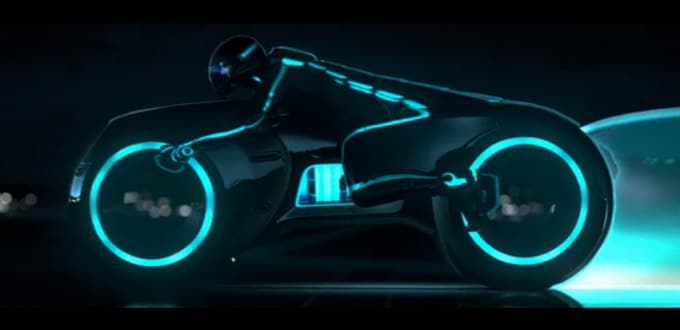 Tron Legacy Fan Made Trailer Even Impresses Movie Maker