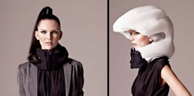 Tech Fashion: Style and Life Saving Function in One!