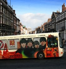 Beatles Inspired Designs: Travel Down Memory Lane!