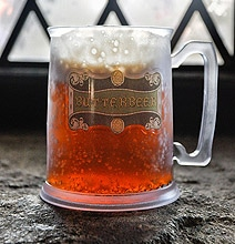 How To: Make Harry Potter Butterbeer
