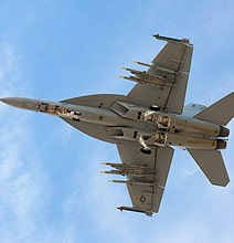 How To: Make A Super Sweet F-18 Out Of A Dollar Bill