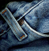How To: Recycle Old Jeans Into A Cell Phone Case