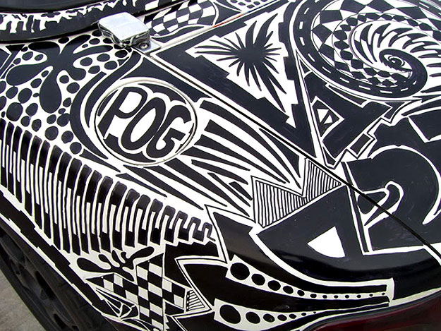 Cool Sharpie Drawing Ideas WeSharePics