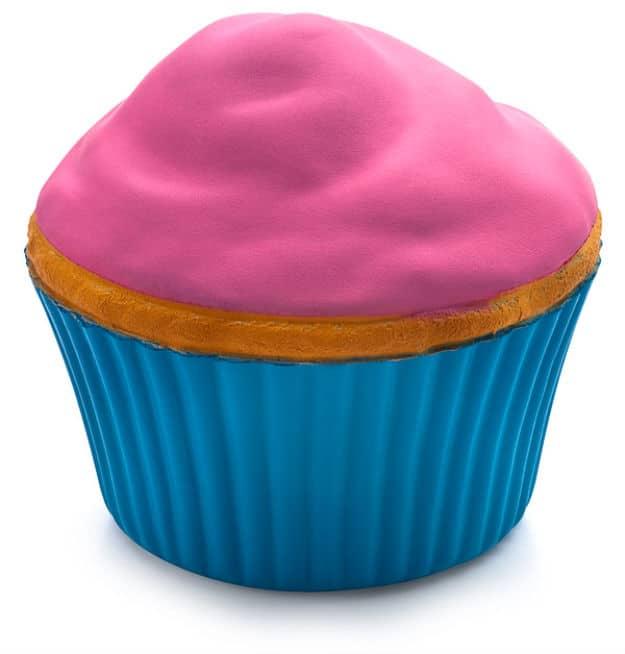 Cupcake Lovers Rejoice: Cupcake Inspired Goodies!