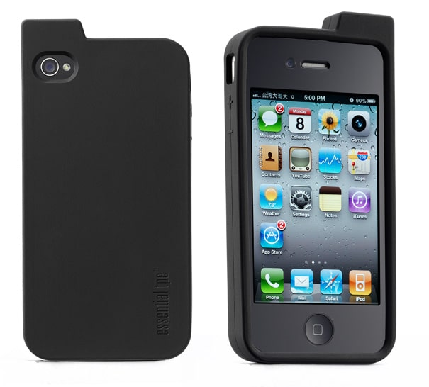 Icon and Iro iPhone Cases Remind Us of Failure and Success