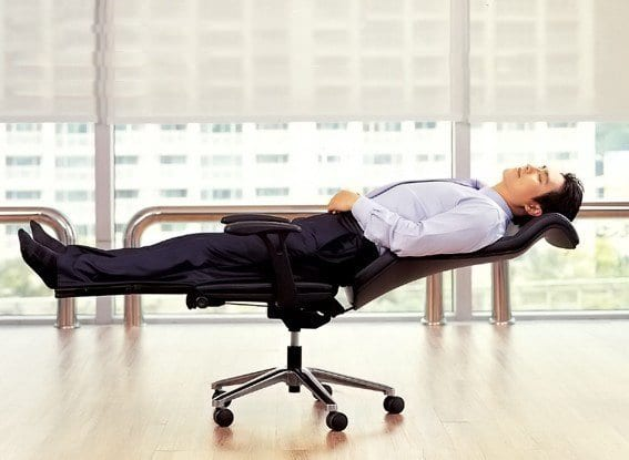 Anychair: You Won't Get Any Work Done With This Chair ...
