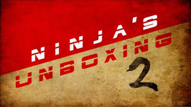 Ninja's Unboxing: Google Nexus S Unboxing Breaks YouTube!
