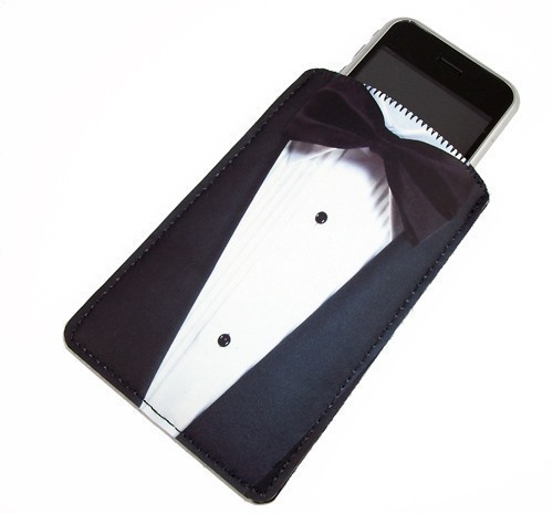 Dress Up Your Phone for New Years Eve and Black Tie Events!