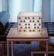 A Little Piece of Nostalgia: The Cassette Tape Lamp