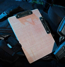 The Bulletproof Clipboard: Cause You Never Know