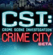 Become a Crime Scene Investigator on Facebook!