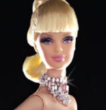 The Most Expensive Barbie Dolls!