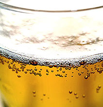 The World's Fastest Beer Dispensing Keg