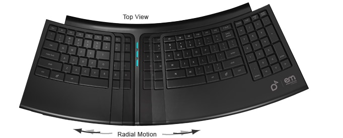 SmartFish: Will The First Moving Keyboard Define The Future?
