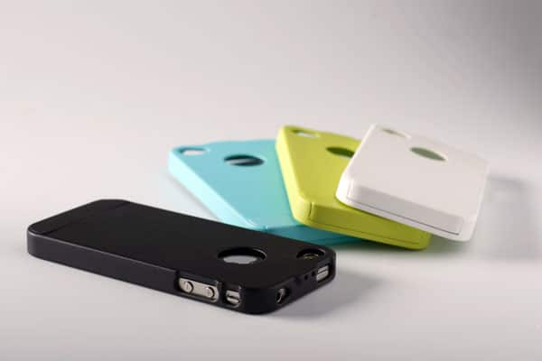 Surc: Turn Your iPhone Into A Universal Remote Control!