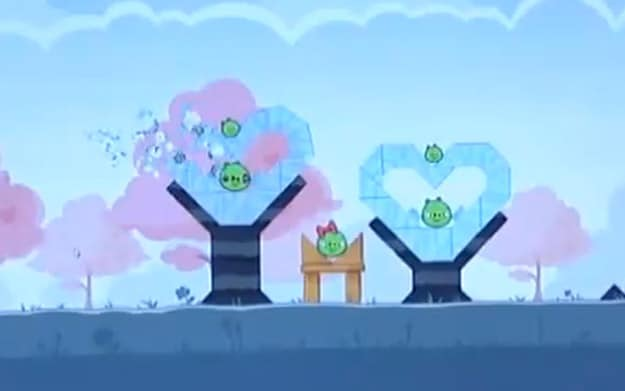 Angry Birds Magic Explained