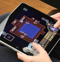 This New iPad Controller Gives You Gaming Domination