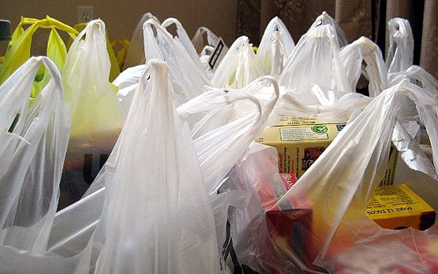 Recycle Plastic Bags for Environment