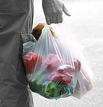 Help the Homeless & the Environment with Plastic Bags