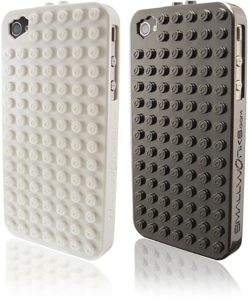 iPhone Case Lets You Add Bricks To Its Exterior