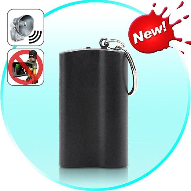 Alertron Bluetooth Phone Device