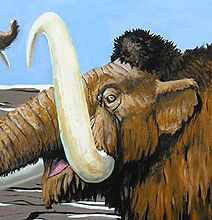 Science: How To Clone An Extinct Mammoth