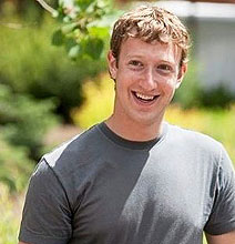 How To: Dress Like Mark Zuckerberg