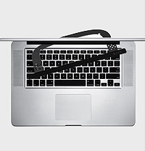 Make Your Life Easier: Add A Handle To Your MacBook
