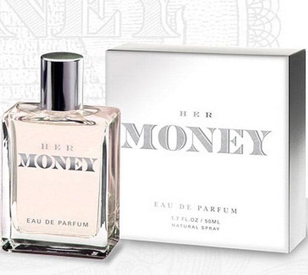 Smell Like Money Cologne
